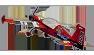 Extra 330 LX [Pilot RC]