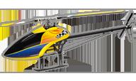 Voodoo 600 [acrobat-helicopter]
