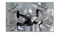 Black Talon [AERIX drones]