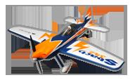 Sbach 342 [AeroSky RC]