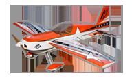 AJ Slick 540 [AJ Aircraft]