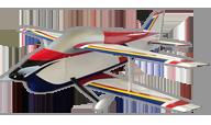 Proteus Bipe [AJ Aircraft]