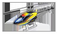 T-REX 250 [Align]