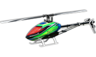 Align T-REX 450L