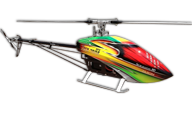T-REX 700 [Align]
