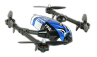 CrossFire 250 [Ares RC]