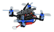 Arfun 95 Pro Mini [Aurora RC]