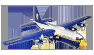 C-130 (Grey) [Avios]