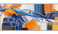 Extra 330 LX [Avios]