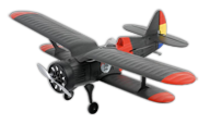 I-153 Polikarpov [Axion RC]