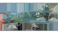 Dornier Do335 [Black Horse Model]