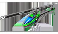 360 CFX [Blade]