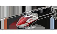 eXo 500 [Compass Model]