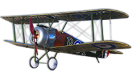 Sopwith Camel [Dare Design]