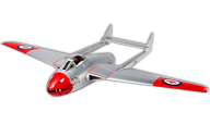 DH 100 Vampire (Canada) [Durafly]