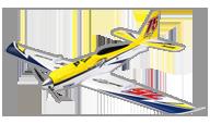EFX Racer [Durafly]