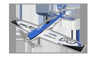 EFXtra Racer [Durafly]