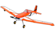 188 Crop Duster Orange [Dynam]