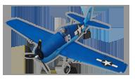 F6F Hellcat [Dynam]