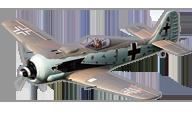 Focke Wulf FW-190 [Dynam]