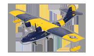 PBY Catalina [Dynam]