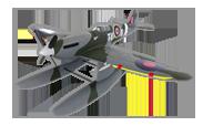 Supermarine Spitfire [Dynam]