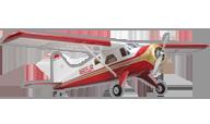 DHC-2 Beaver [E-flite]