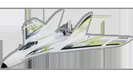 F-27 Evolution [E-flite]