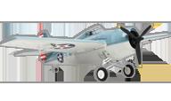 F4F Wildcat [E-flite]