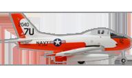 FJ-2 Fury [E-flite]