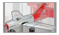 MIG-15 UMX [E-flite]