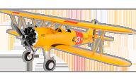 PT-17 [E-flite]