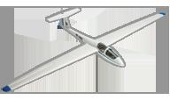 UMX ASK-21 [E-flite]