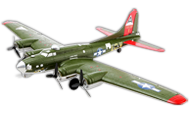 UMX B-17G Flying Fortress [E-flite]