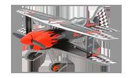 UMX P3 Revolution [E-flite]