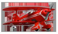 UMX Pitts S-1S [E-flite]