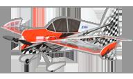 UMX Yak 54 [E-flite]
