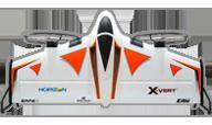 X-Vert VTOL [E-flite]
