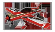 Yak 54 Carbon Z [E-flite]