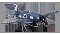 F8F Bearcat [Eleven Hobby]