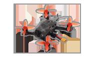 Babyhawk R [Emax Model]