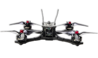 Hawk 5 [Emax Model]