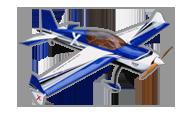 Extra 300 [EXTREME FLIGHT]