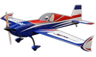 Extra 330SC [Flight Model]
