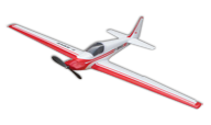 Fournier RF-4D [FLYFLY HOBBY]