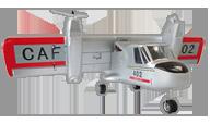 CL-84 Dynavert [Flyzone]