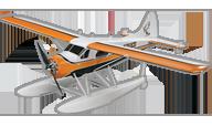 DHC-2 Beaver [Flyzone]