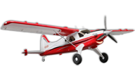 DHC-2T Turbo Beaver [Flyzone]