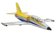 L-39 Albatros [Flyzone]