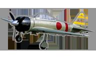 A6M Zero [fms]